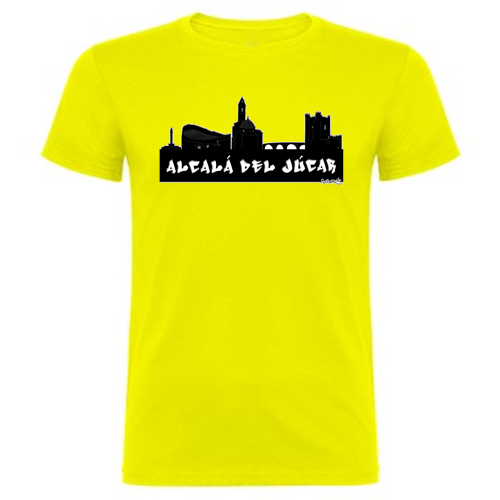 alcala-del-jucar-albacete-skyline-camiseta-pueblo