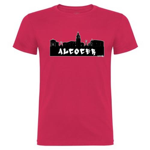 alcocer-guadalajara-skyline-camiseta-pueblo