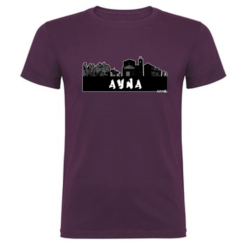 ayna-albacete-skyline-camiseta-pueblo