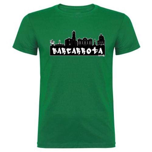 barcarrota-badajoz-skyline-camiseta-pueblo