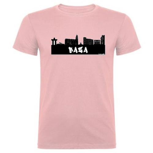 baza-granada-skyline-camiseta-pueblo