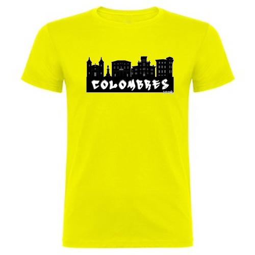 colombres-asturias-skyline-camiseta-pueblo