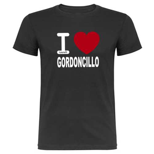 pueblo-gordoncillo-leon-camiseta-love