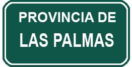 Palmas, Las