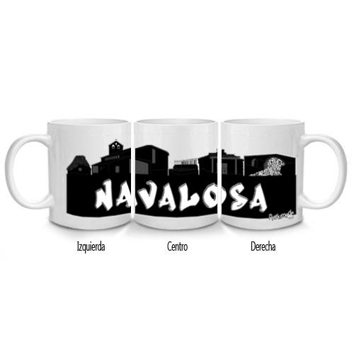 Presumede...Nnavalosa-avila-skyline-taza-puebloavalosa