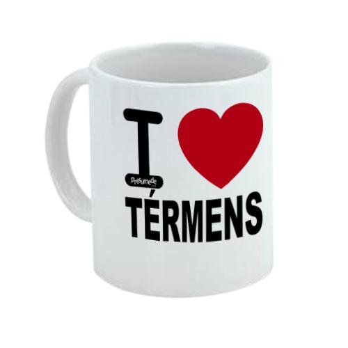 love-taza-pueblo-termens-lleida