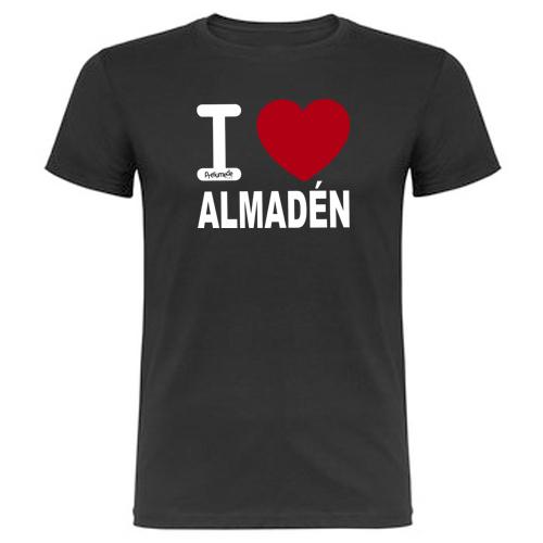 pueblo-almaden-ciudad-real-camiseta-love