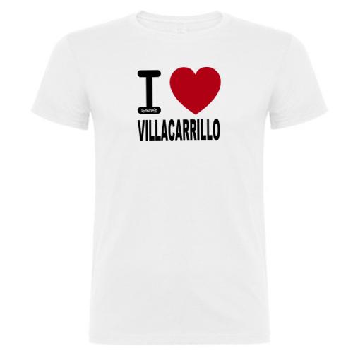 pueblo-villacarrillo-jaen-camiseta-love