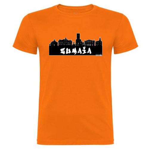 zumaia-gipuzkoa-pueblo-camiseta-skyline