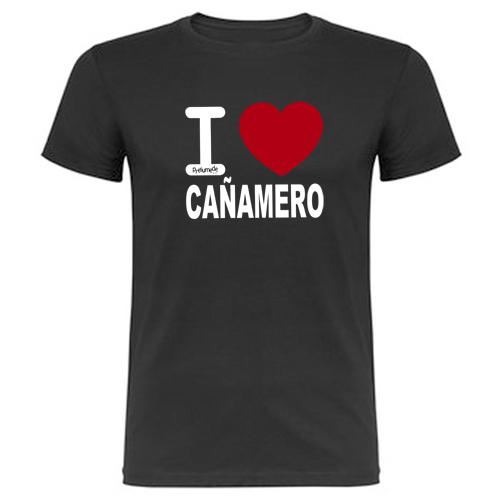 pueblo-canamero-caceres-camiseta-love