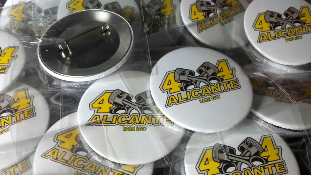 Alicante 4x4