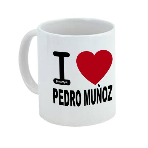 pueblo-pedro-munoz-ciudad-real-love-taza