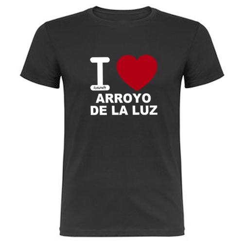 pueblo-arroyo-luz-caceres-camiseta-love