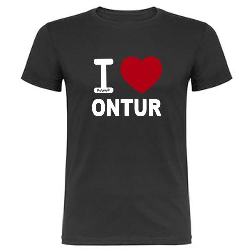 pueblo-ontur-albacete-camiseta-love