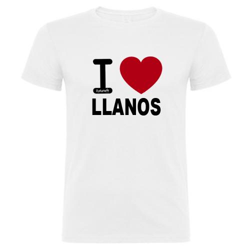 pueblo-llanos-asturias-camiseta-love