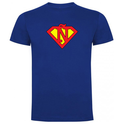 camiseta-superletra-ñ