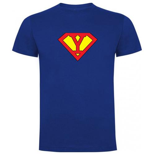 Camiseta Súper Y