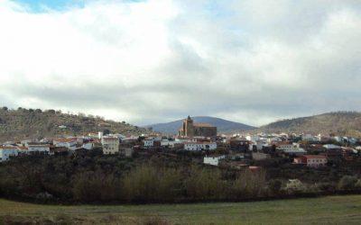 Garciaz (Cáceres)