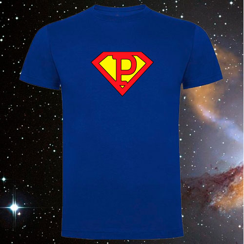 Camisetas Súper