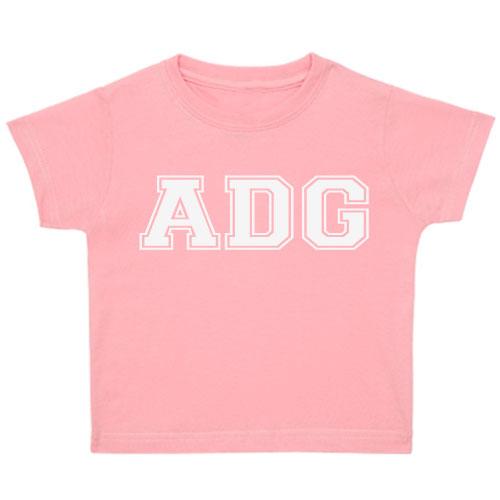 Camiseta personalizada para bebé
