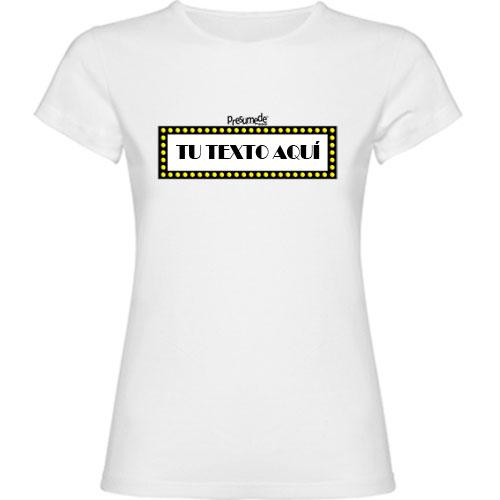 Camiseta BROADWAY