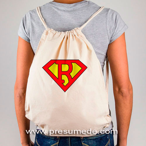 Mochila Super R