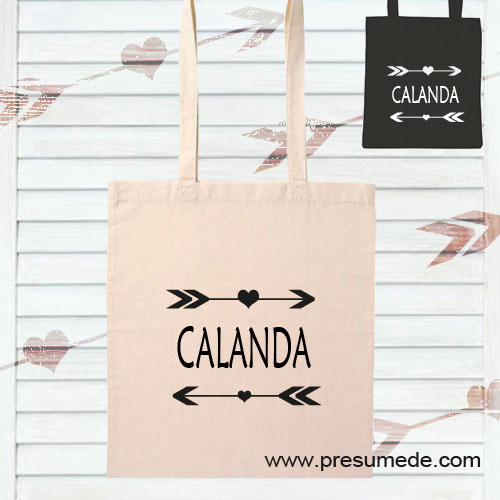 Bolsa Calalanda