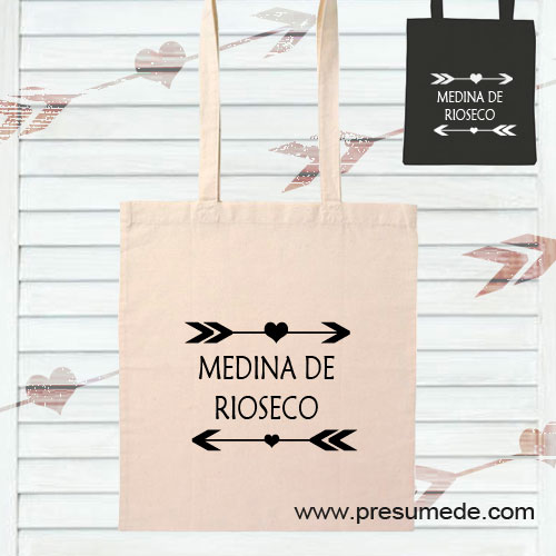 Bolsa Medina de Rioseco