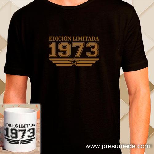 Oferta camiseta y taza edición limitada