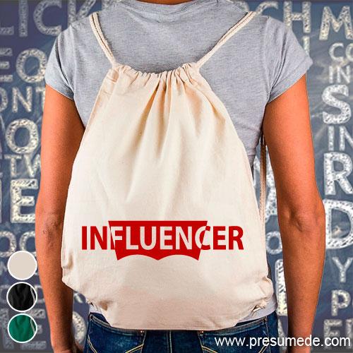 Mochila Influencer